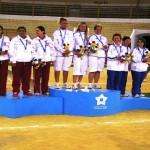 Jeux Med Almeria 2005