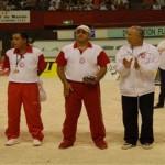 Khaled LAKHAL - Nabil EL BEY - Samy ATTALAH