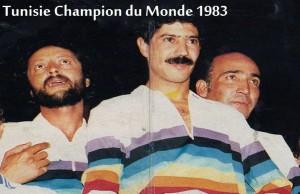 champ 1983