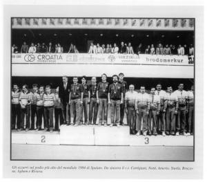 mondiale 1984