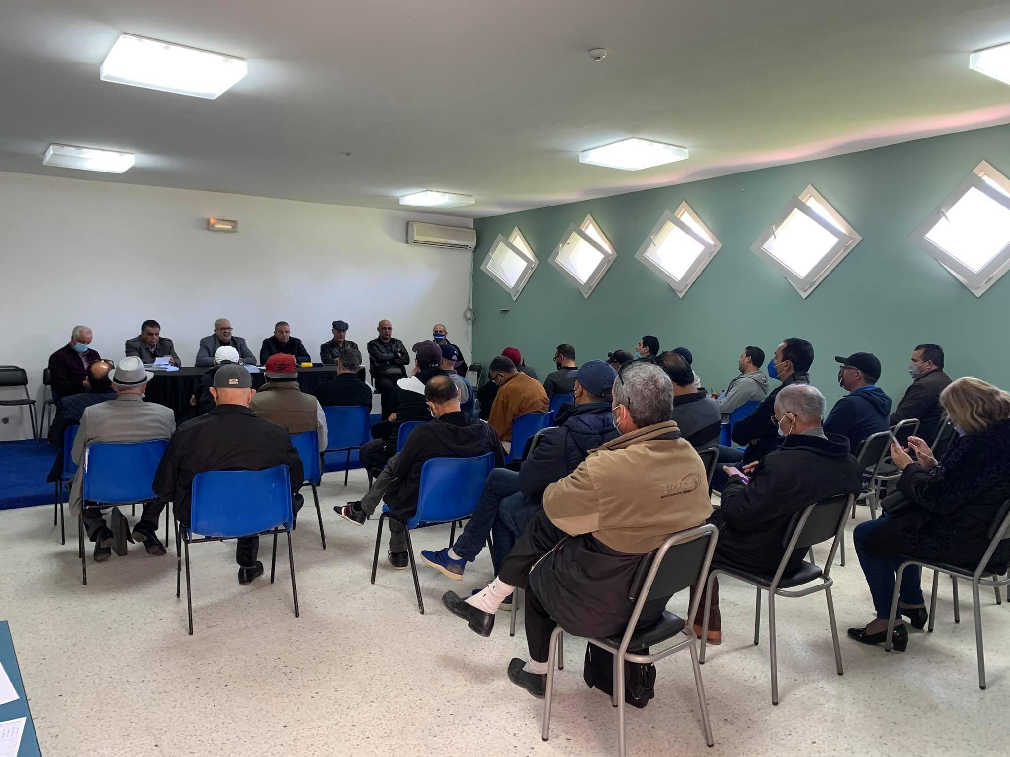 الإجتماع الإخباري للحرة 2021 (2)